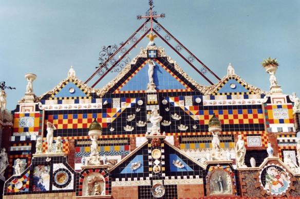 Vincent City, 2000