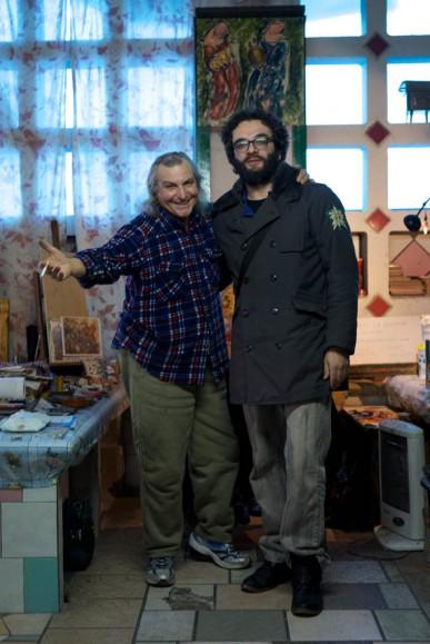 con Vincent bx